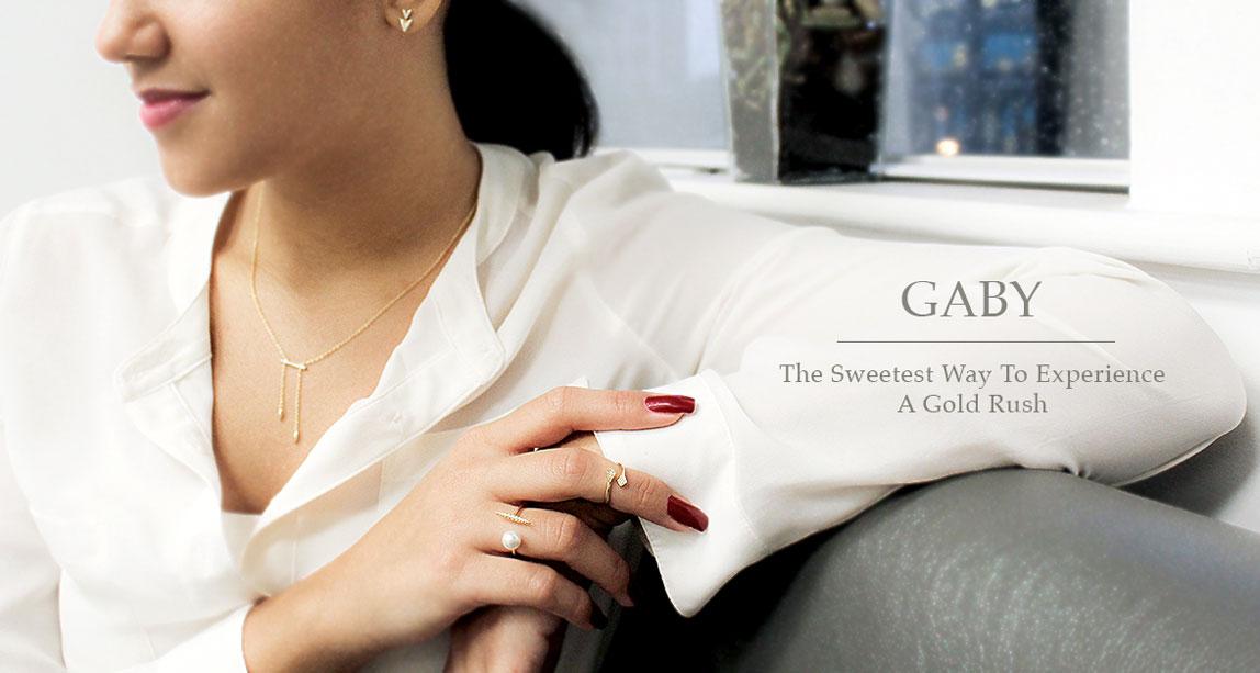 Gaby Gabriel & Co