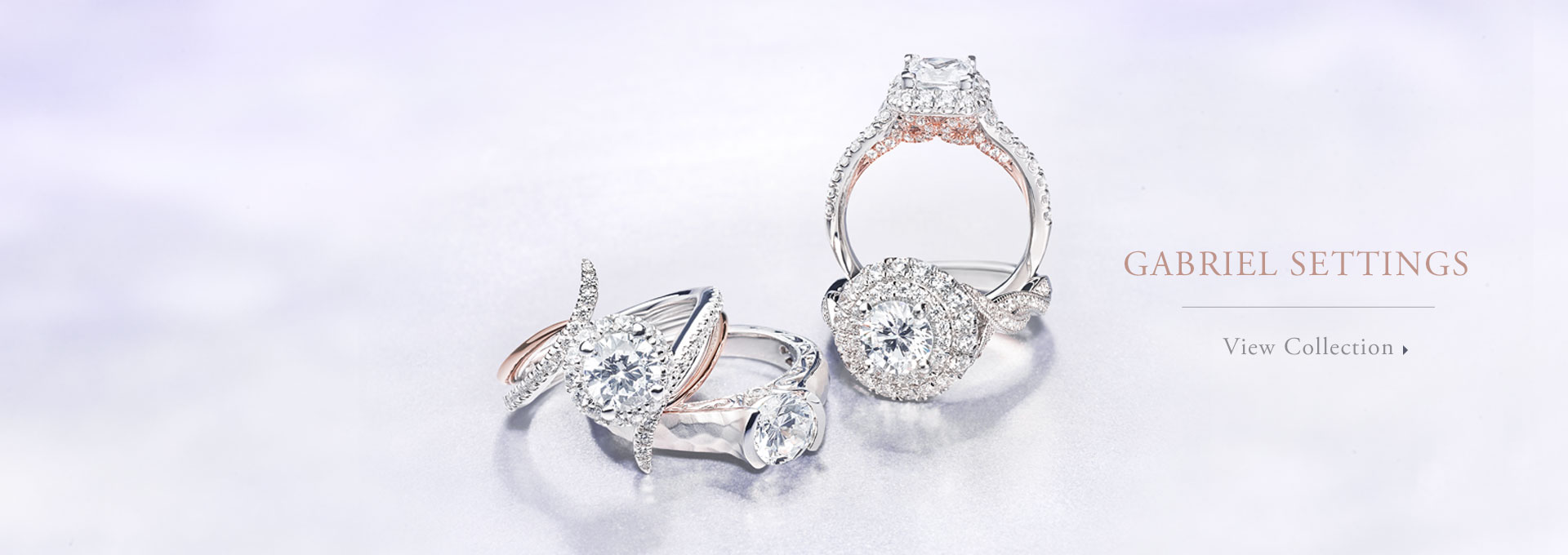 Engagement Ring Settings Gabriel & Co