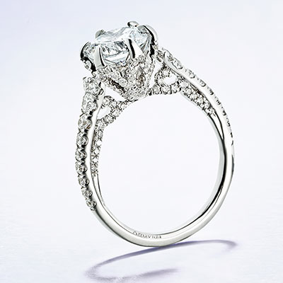 Amavida Engagement Ring Settings
