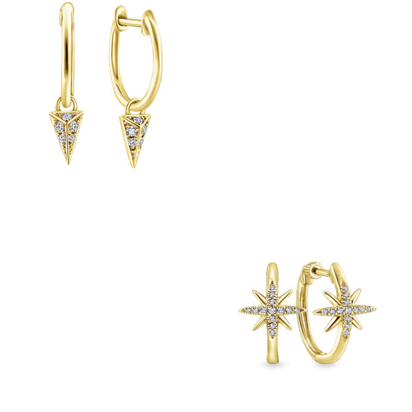 GABY Gabriel & Co Earrings