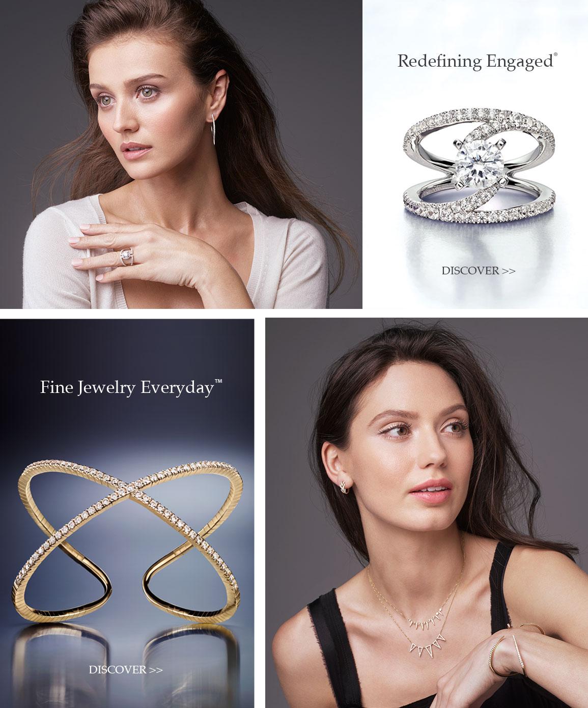 Engagement Ring- Gabriel