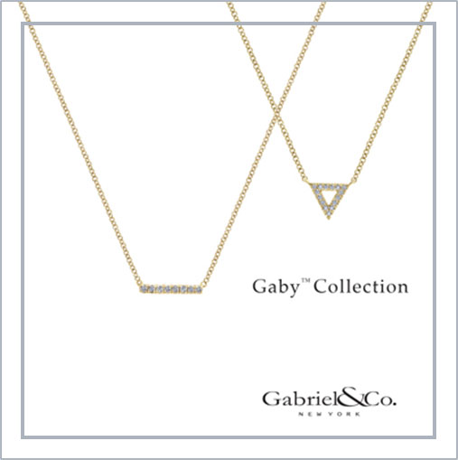 Gaby Collection Booklet