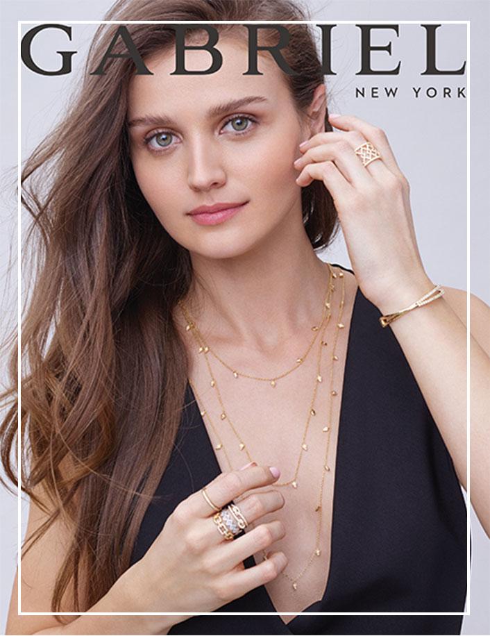 2017 Gabriel Fashion Magazine