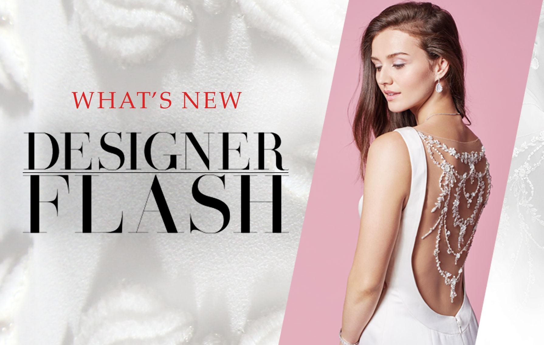 Designer Flash Badgley Mischka