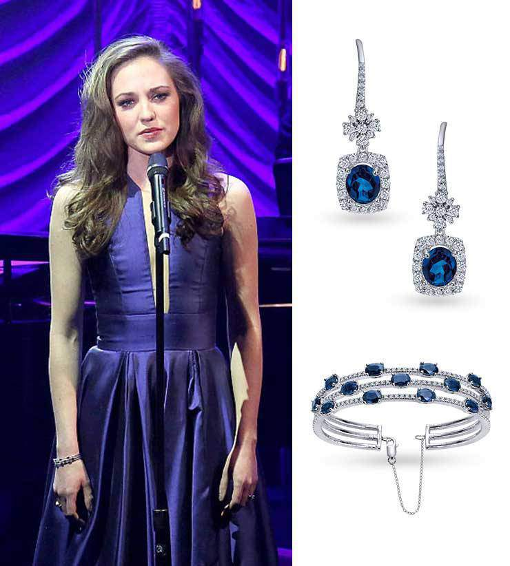 Laura Osnes - Roundabout Gala