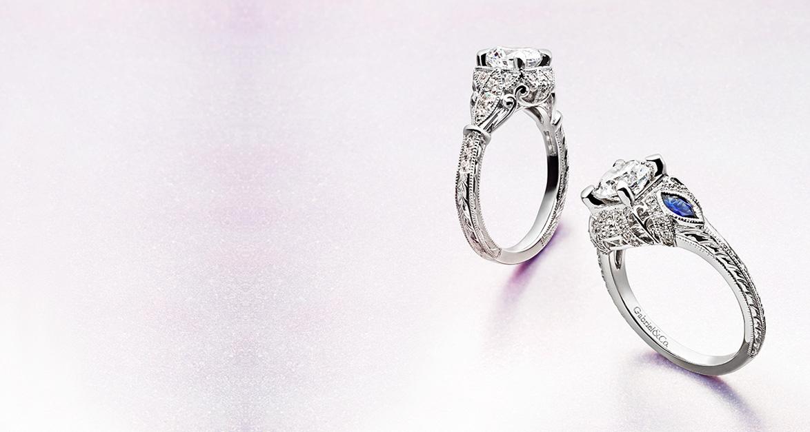 Empire Bridal Collection