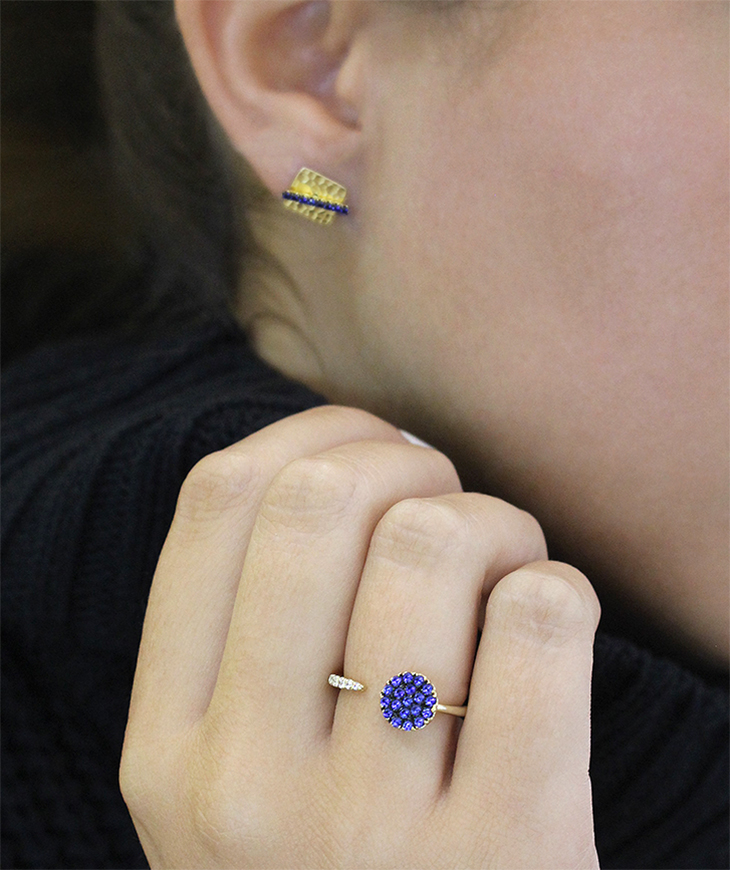 Picture Perfect Rings