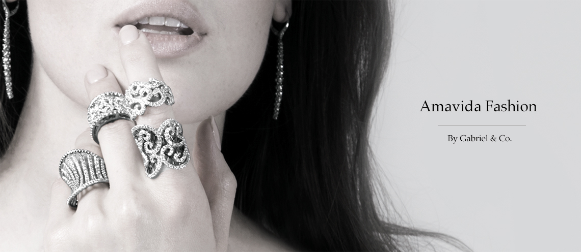 Amavida Fashion Jewelry Collection