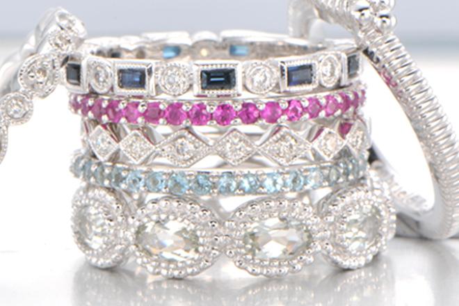 New Bangle & charm bracelets