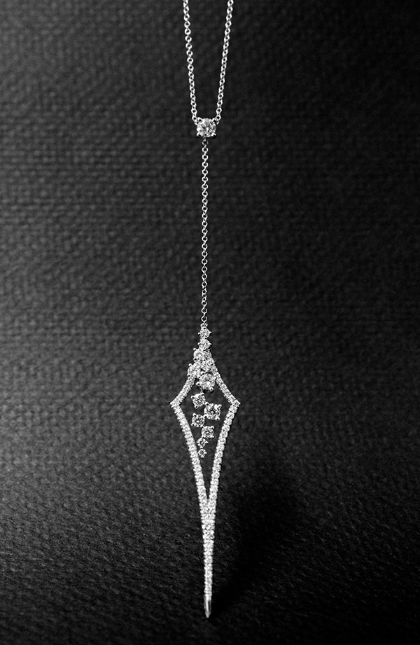 Gabriel Necklace Mother Of The Bride