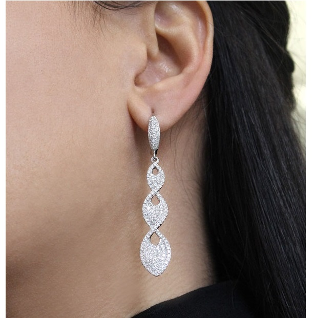 Gabriel Earring Mother Of The Bride