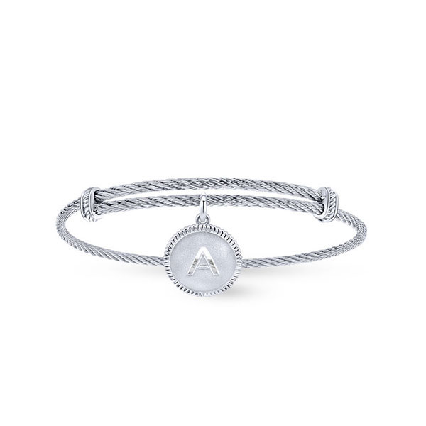 stainless-steel-white-sapphire-charm-bangle