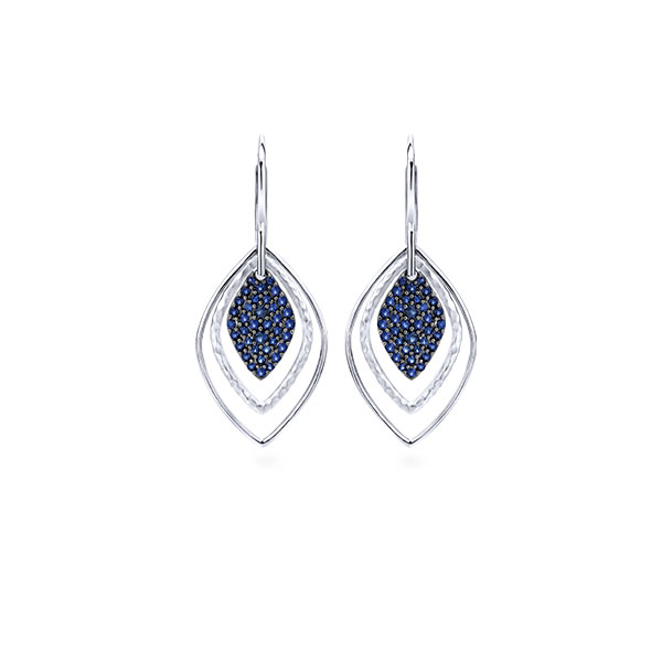 silver-and-sapphire-drop-earrings