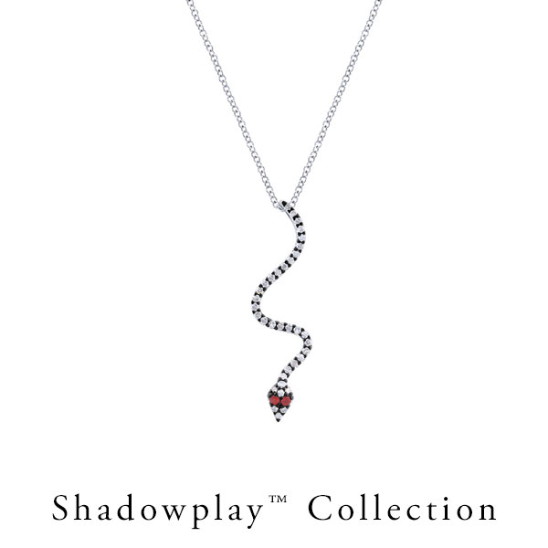Silver-Candlelight-Diamond-Fashion-Ladies-Necklace